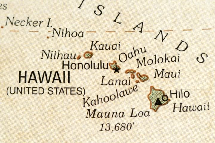 hawai_map